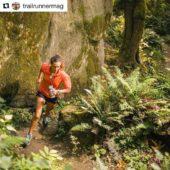 Krissy Moehl first endurance atlet
